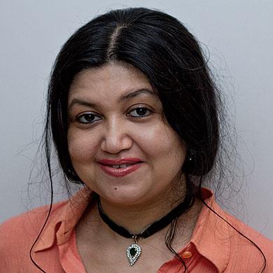 Vindhya Singh